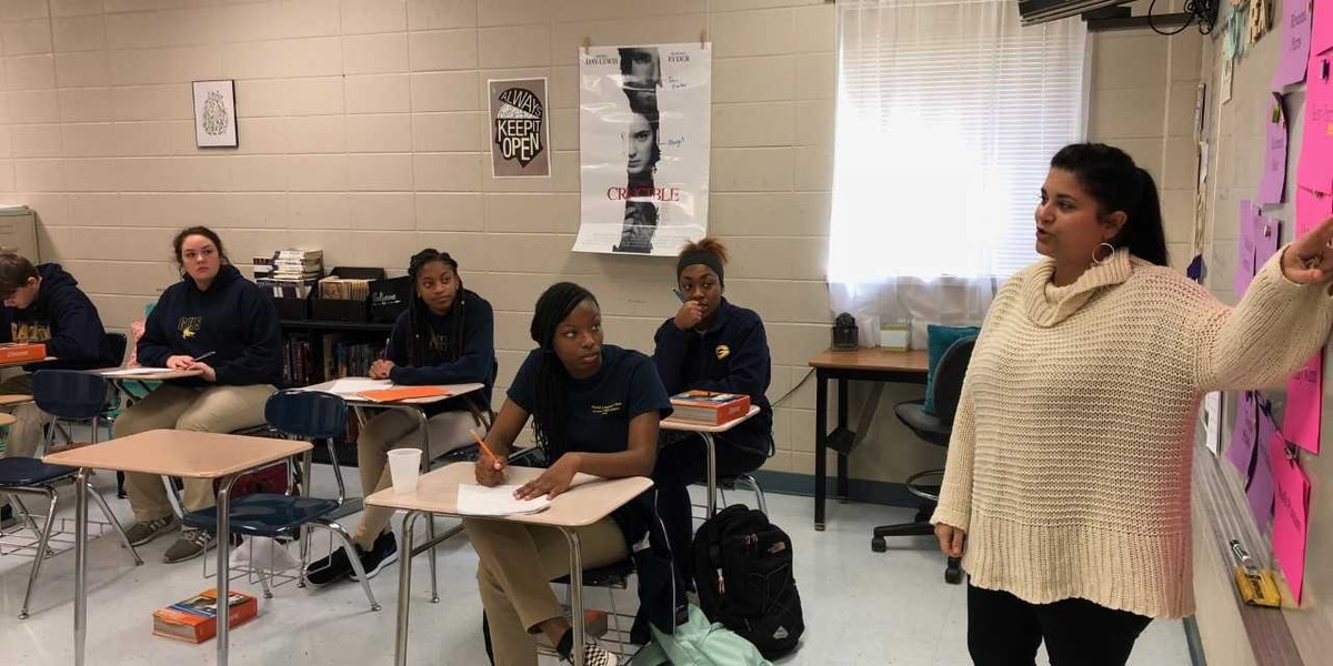 Mississippi House gives green light to larger teacher pay increase