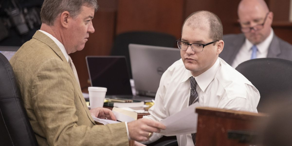 WATCH LIVE:Closing arguments to begin in Timothy Jones, Jr. sentencing phase