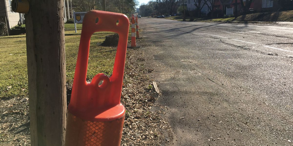 State Street reconstruction project continues
