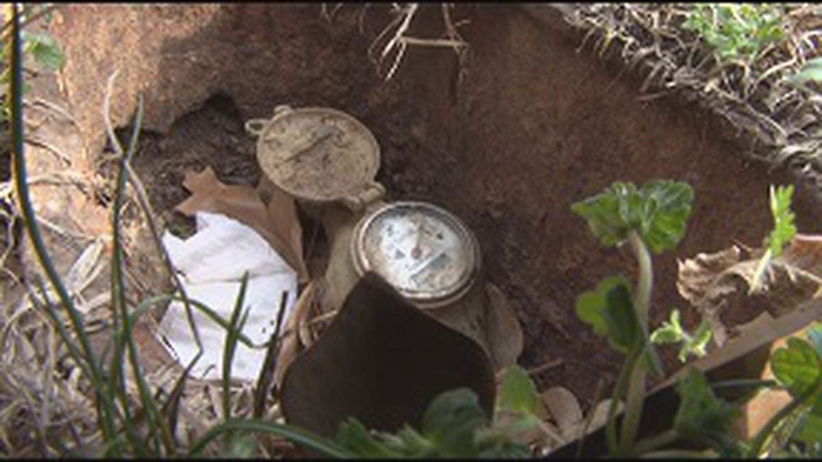 Public Works Director outlines penalties for tampering with water meters