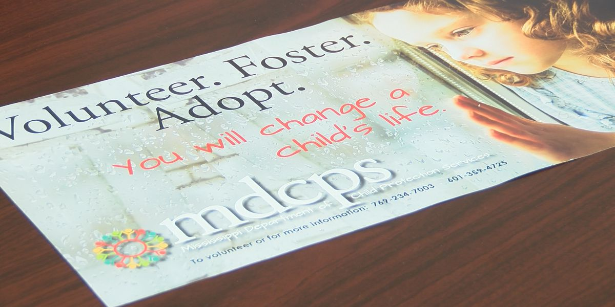 Story of abandoned toddler in Southaven sparks interest in foster care