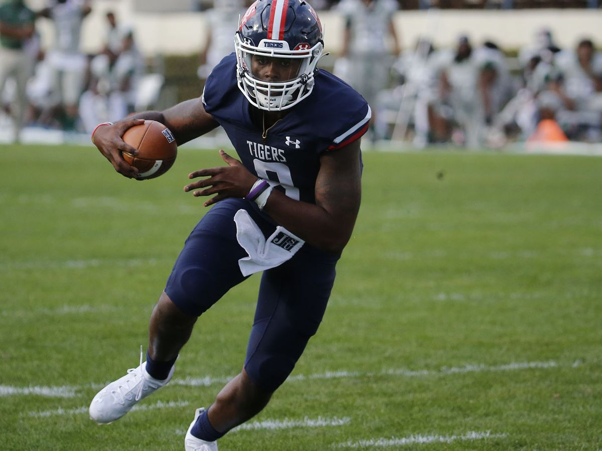 Casey shines in first start, but JSU falls to Alabama A&M