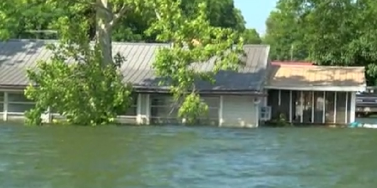 Flood flight rages on in the Eagle Lake community