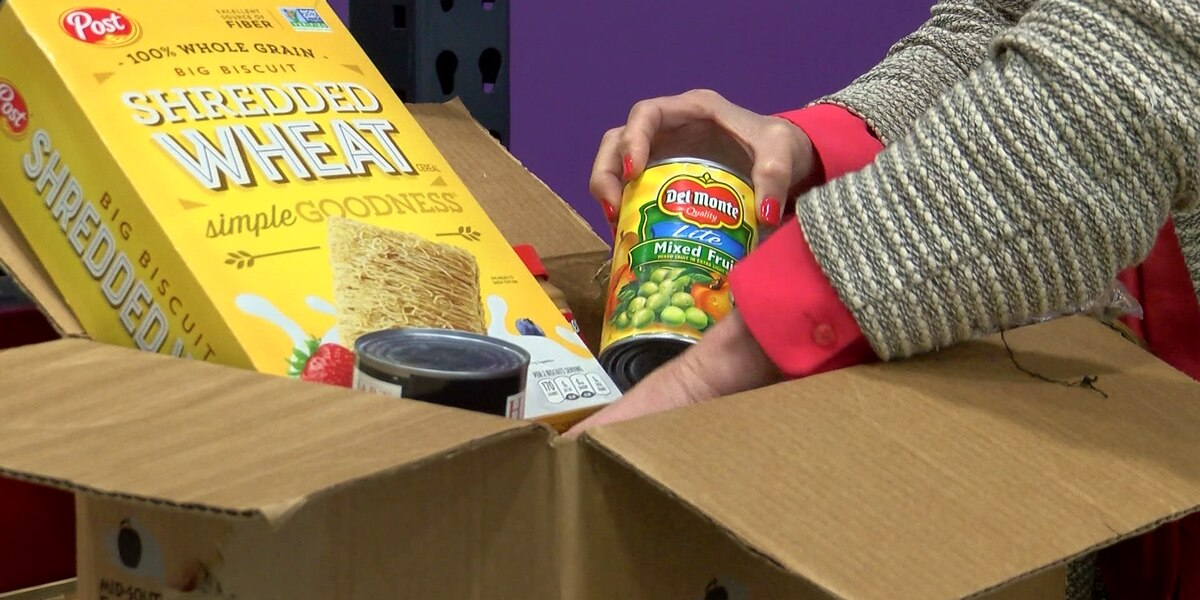 Justin Timberlake donates to Mid-South Food Bank during coronavirus crisis