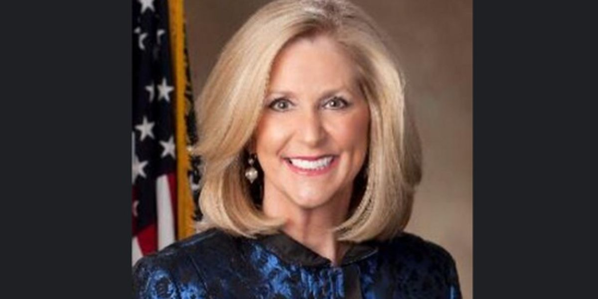 State Treasurer Lynn Fitch announces run for Mississippi Attorney General