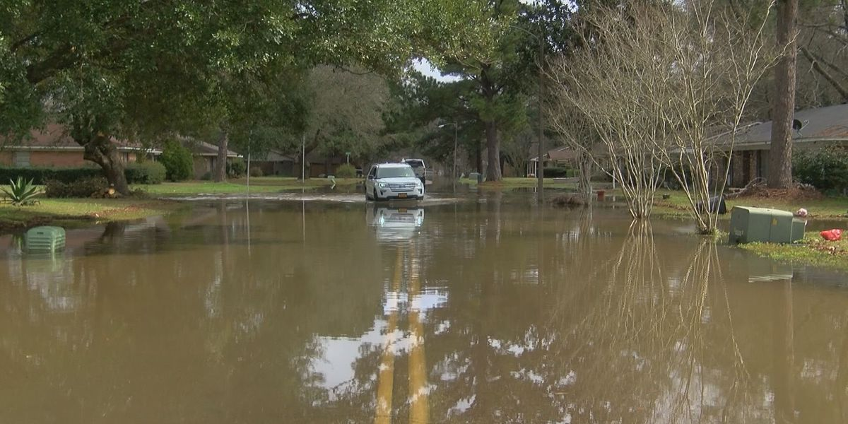 State officials hope for federal funding to fix flood damage