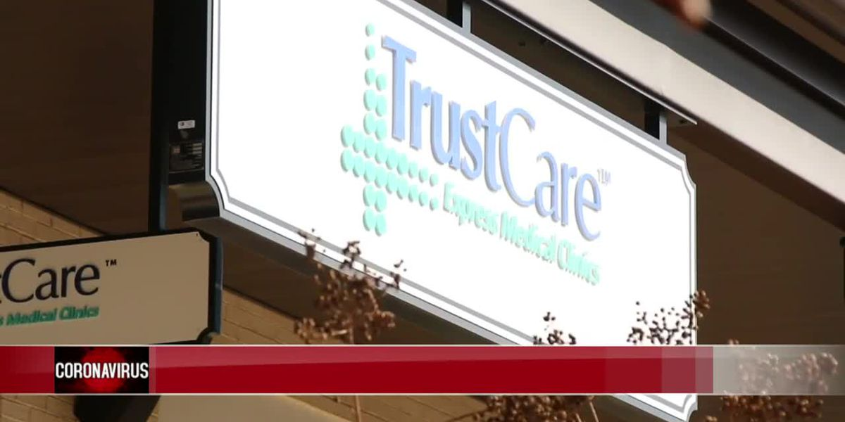 Post-Thanksgiving surge in patients, COVID-19 tests push local clinics to their limits