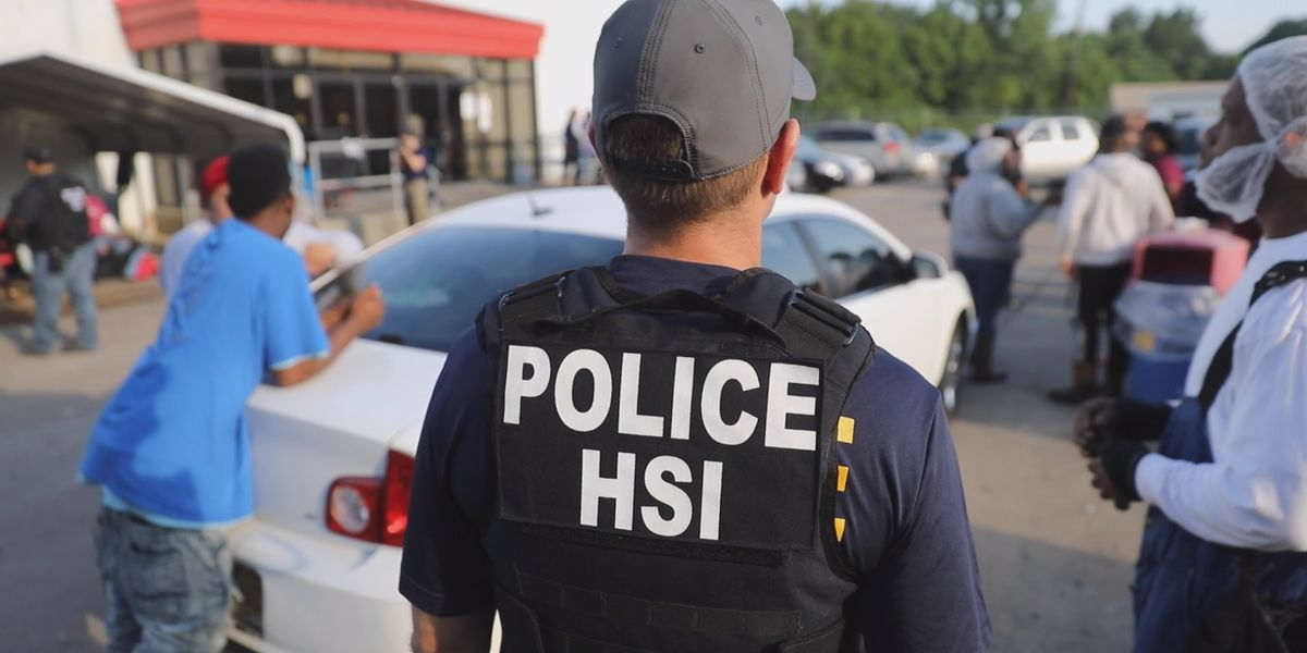 One Year Later: ICE gives updates on August 2019 ICE Raids