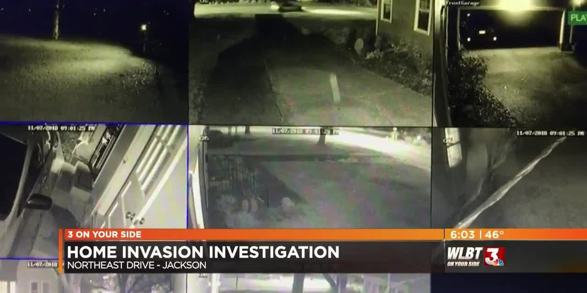 Hunt for suspects continues after teen tied up in armed home invasion