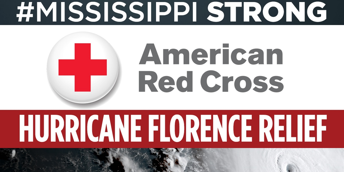 Wlbt And American Red Cross To Collect Donations For Those Affected