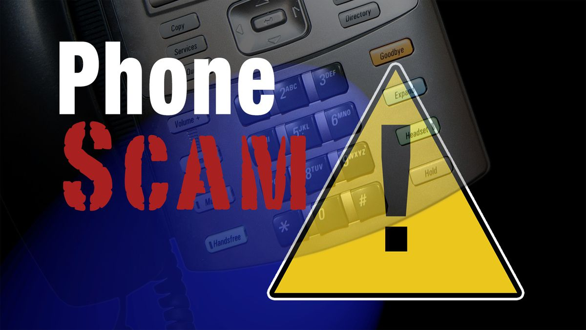 """Clinton police warn of scam that """"spoofs"""" the department's number"""