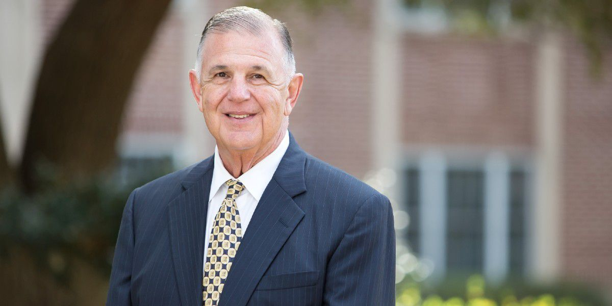 Mississippi College AD Mike Jones announces retirement