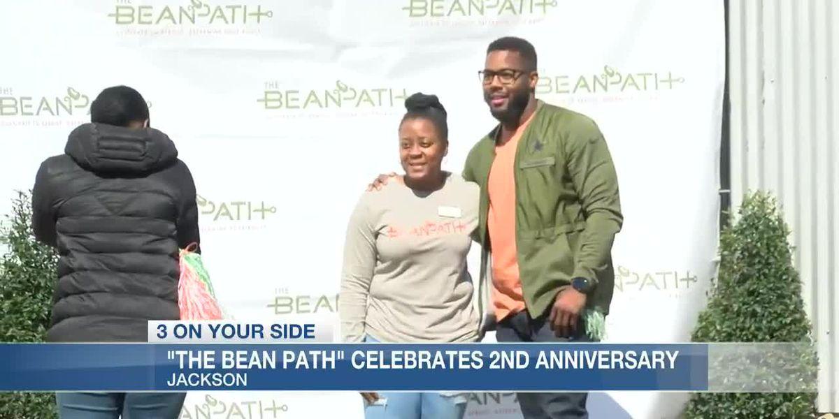 Tech non-profit 'The Bean Path' celebrates second year in Jackson