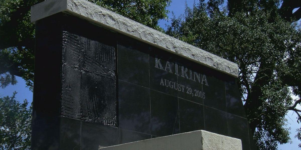 Hurricane Katrina remembered 15 years later