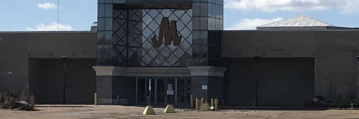 Metrocenter Mall has new owner with prior record