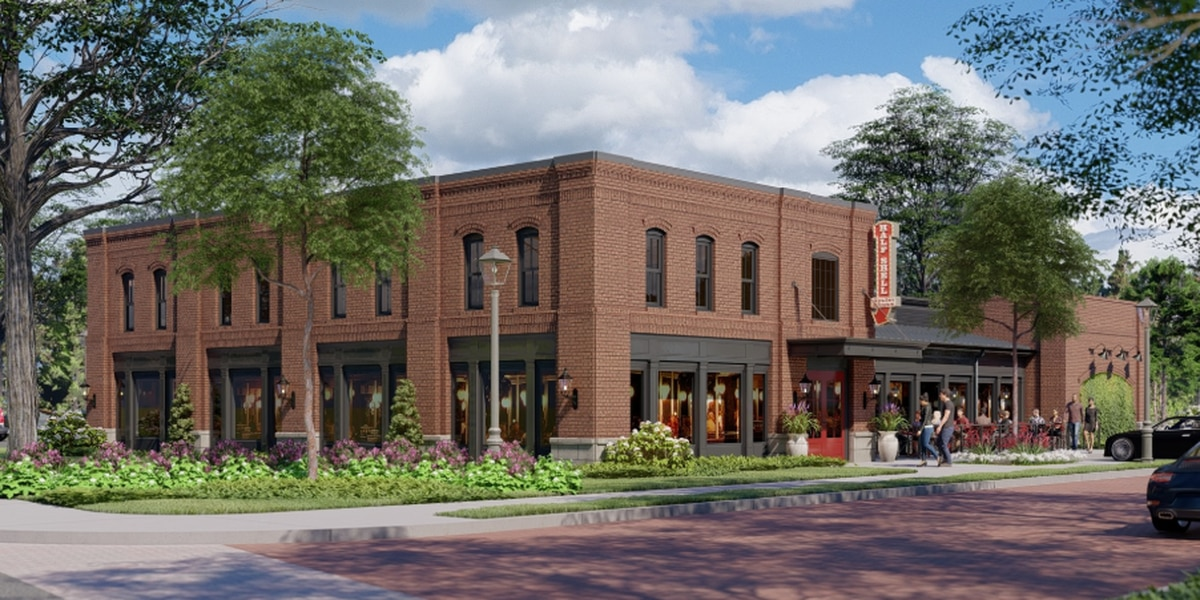 $50 million Madison development to include shops, restaurants and homes
