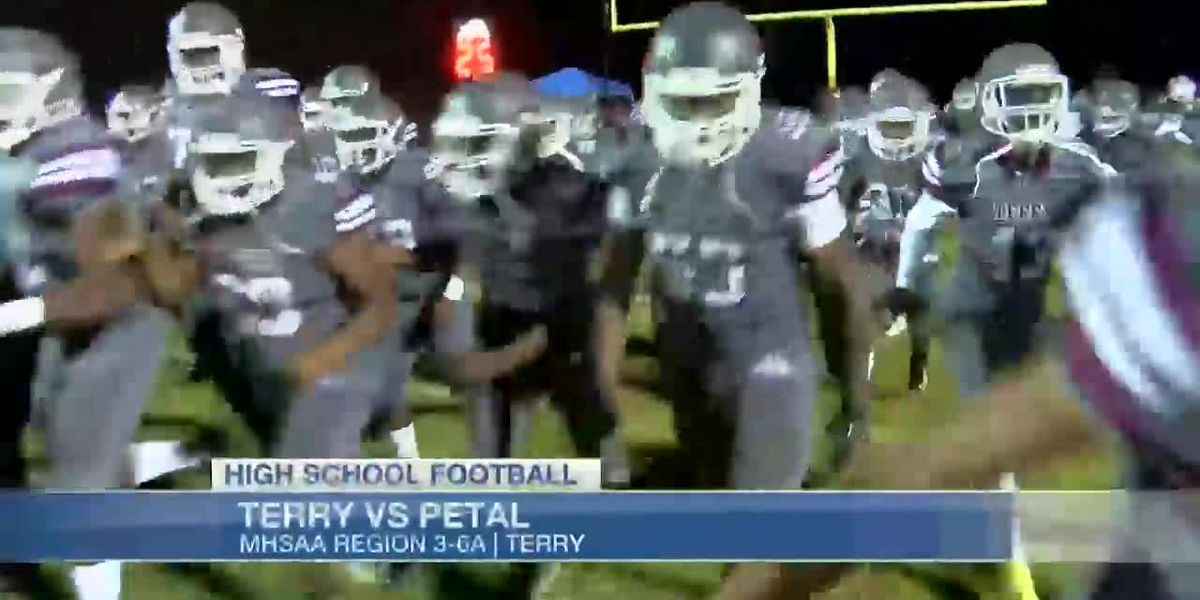 Terry's season ends with loss to Petal