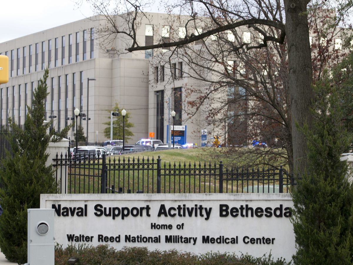 Steps taken to address Walter Reed shooting alert error