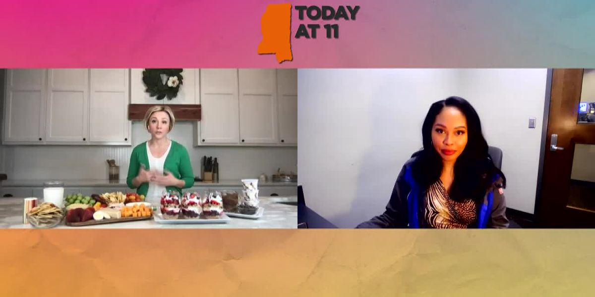Today at 11: Personalizing your plate