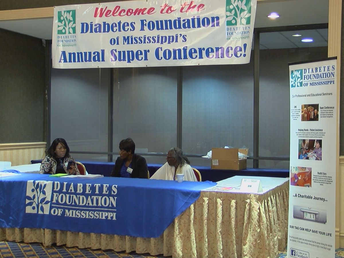 Families, health professionals gather for 40th annual Diabetes Super Conference