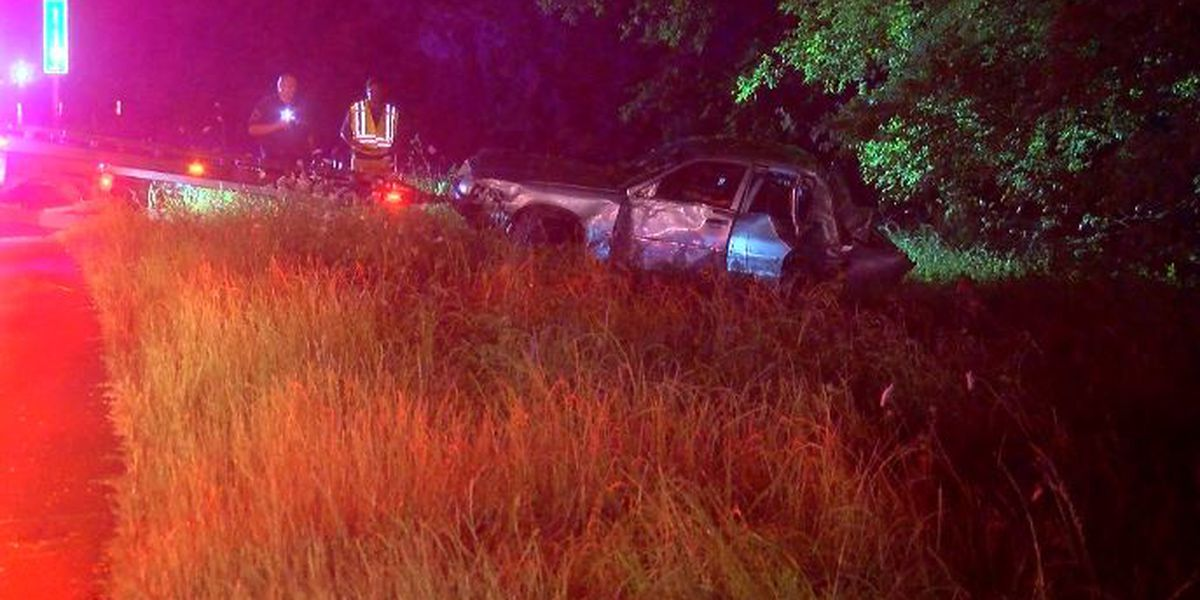 Victim identified in deadly wreck on I-55 in Madison County