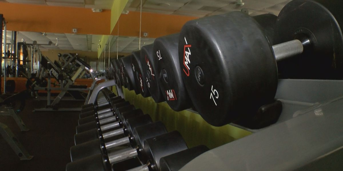 Gyms taking major hit by coronavirus outbreak with no relief in sight
