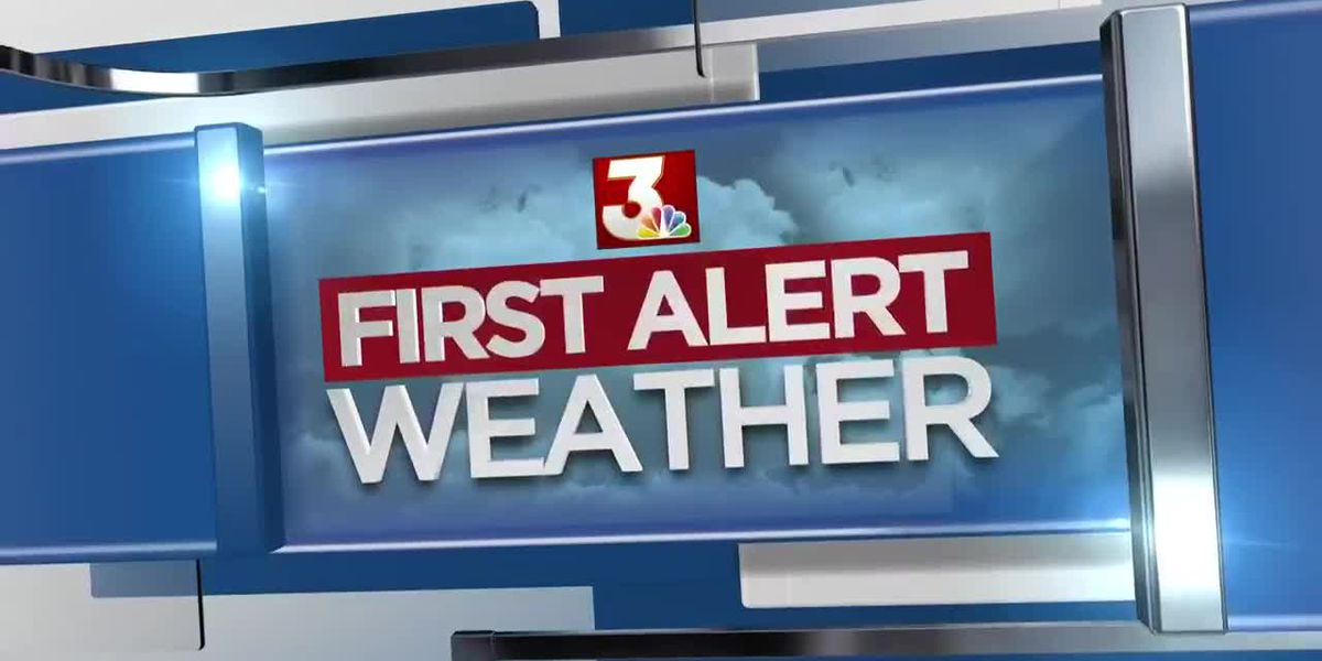 First Alert Forecast: Cold Morning, Cool Afternoon