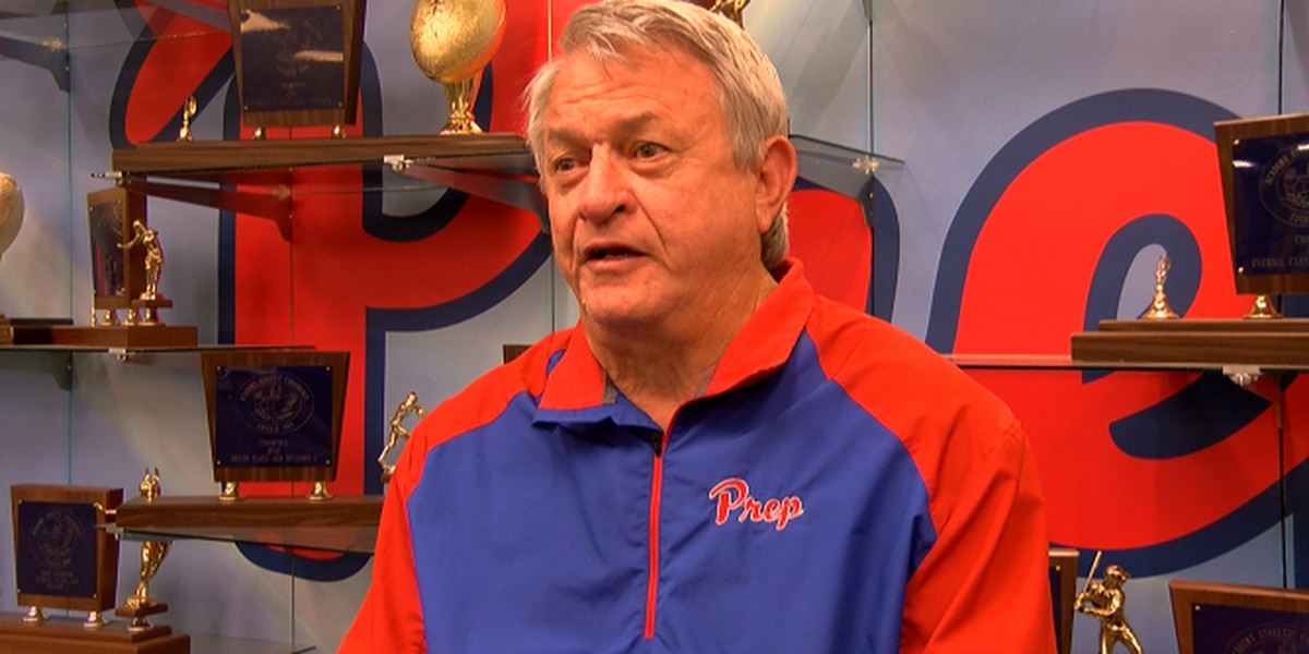 Jackson Prep's Ricky Black reflects on winning NHSACA National HS Football Coach of the Year