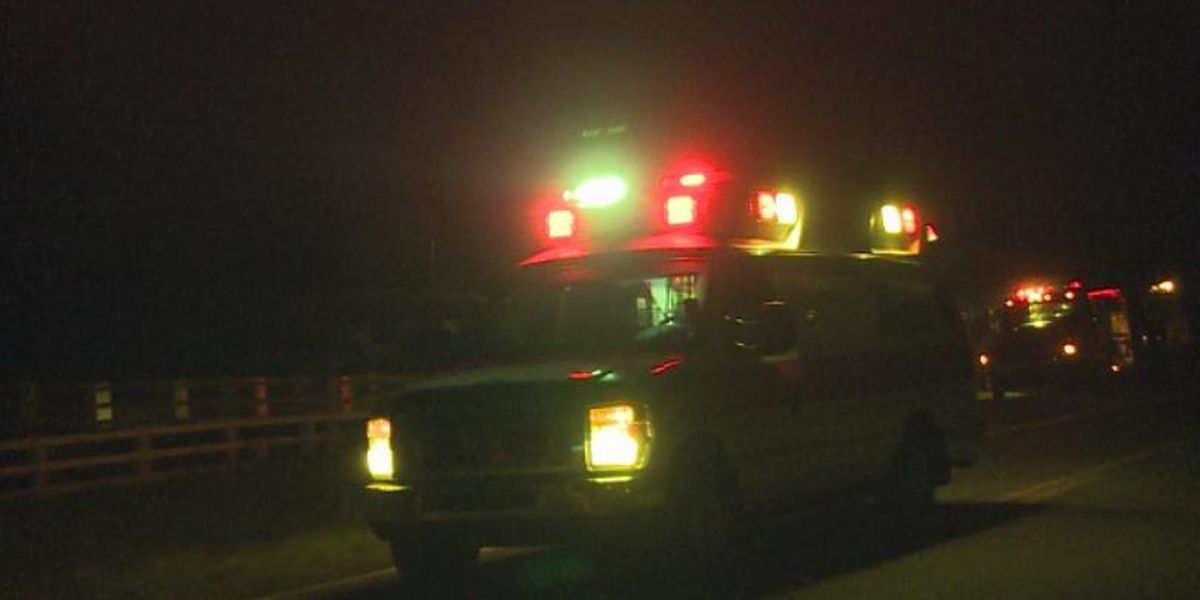 Six people injured in ATV accident in Lauderdale County