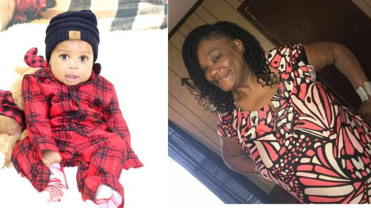 Endangered/missing child alert canceled for Columbia infant