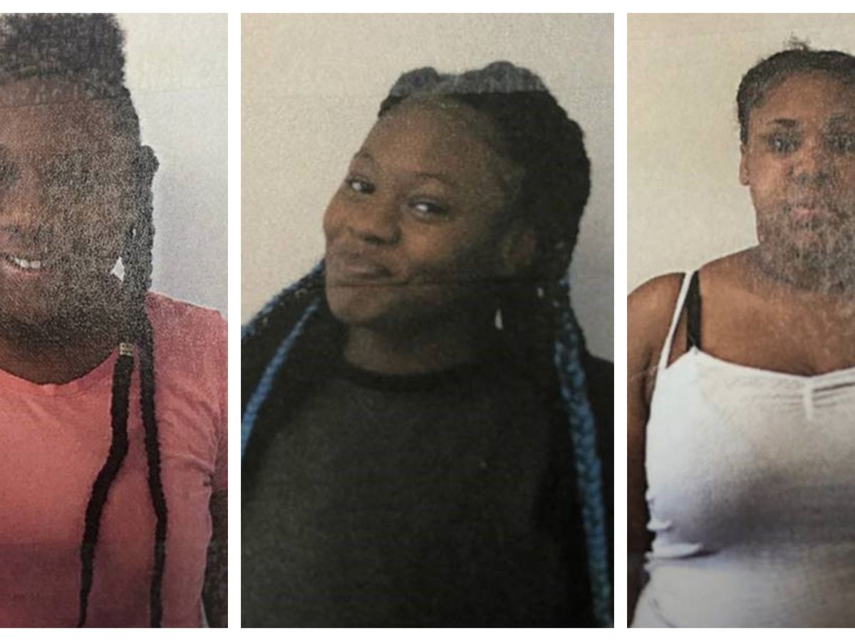 Endangered/Missing Child Alert issued for three Jackson teens canceled