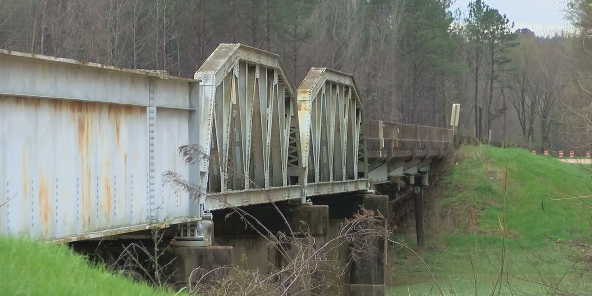 Compromised bridges leave rural communities concerned about emergency response