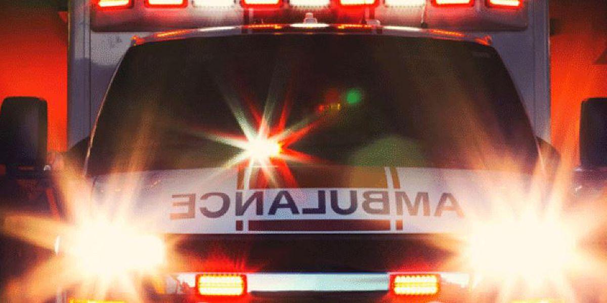 3 killed, 3 injured in Thursday morning crash near Shamrock