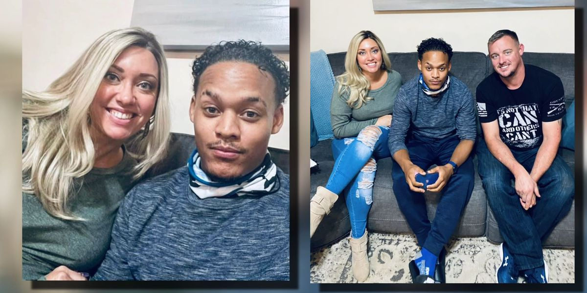 Atlanta woman finds adopted Memphis brother with help from retired law enforcement officer