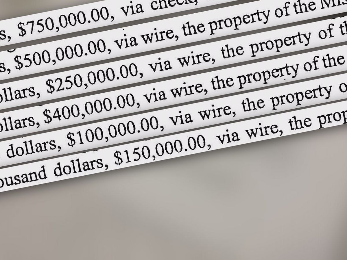 Documents: Tens of millions in taxpayer dollars flowed into nonprofit at center of state's largest embezzlement scheme