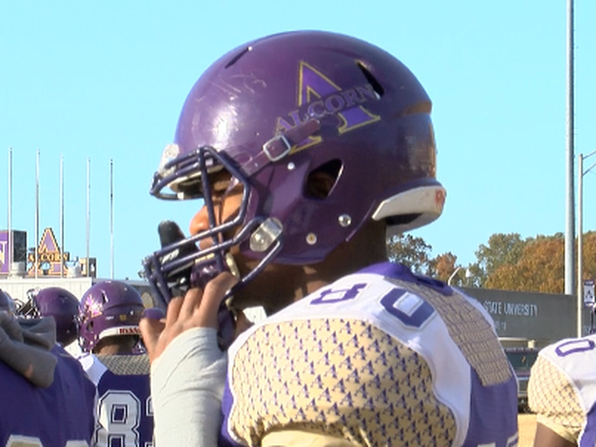 Alcorn's Purple & Gold Spring Football Game cancelled due to expected severe weather
