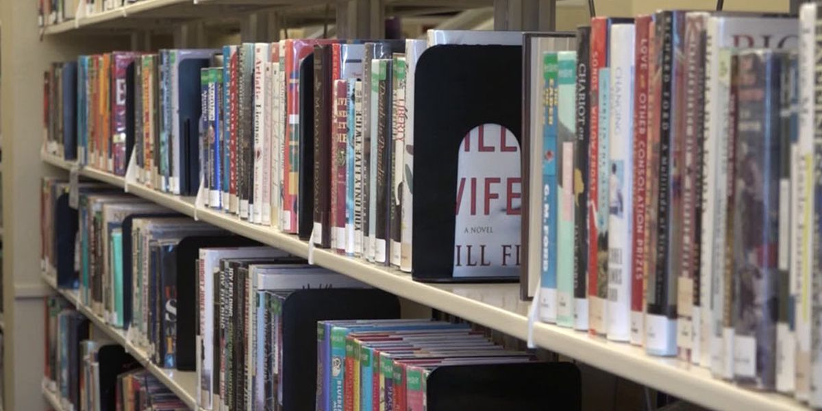 Jackson libraries begin to reopen Wednesday