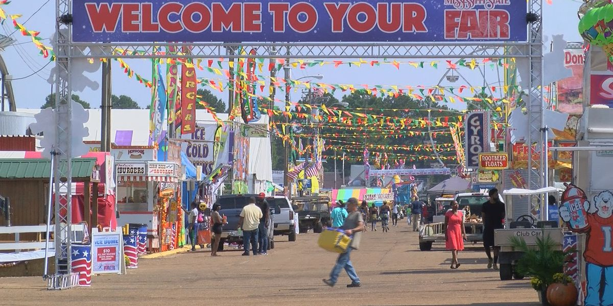 How to save money at the Mississippi State Fair