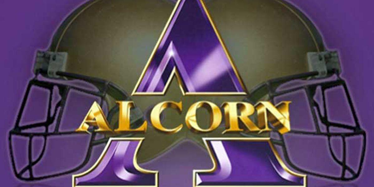 Hanson hits FG, Alabama St. beats Alcorn St. 28-25 in 5OT