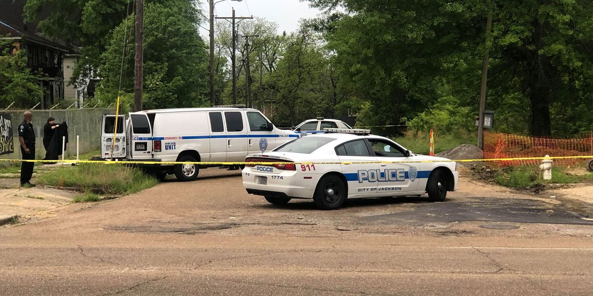 Jackson police investigating after man found dead, shot multiple times in west Jackson
