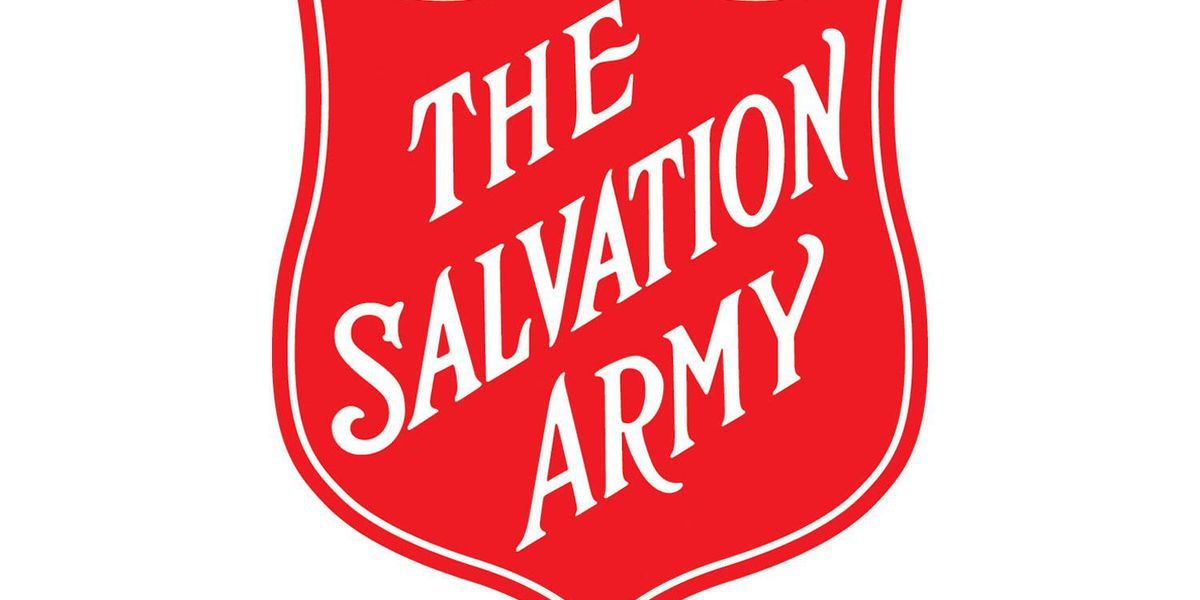 Today is Salvation Army's Do Good Day