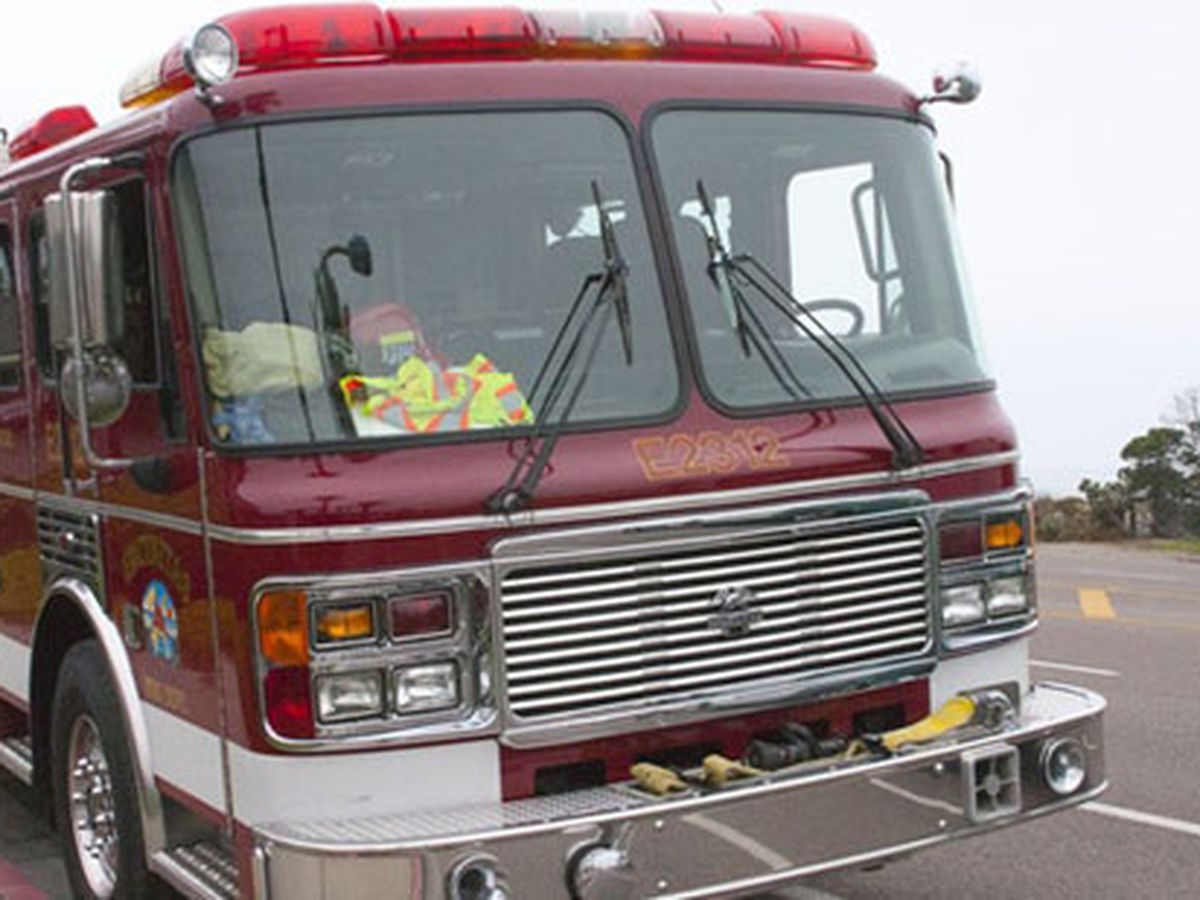 Jackson, Canton among several cities awarded $5.17M in federal grants to hire more firefighters