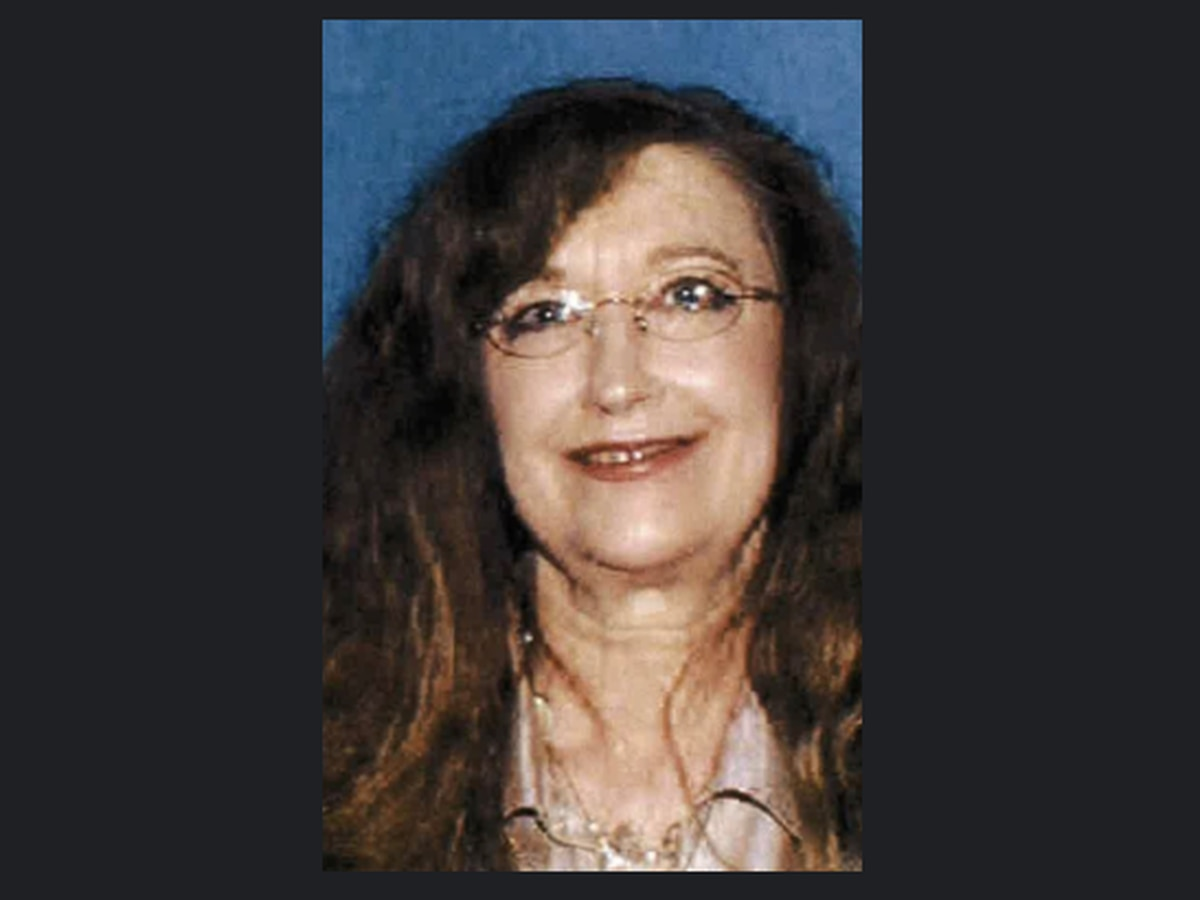 Silver Alert issued for 55-year-old Columbus woman
