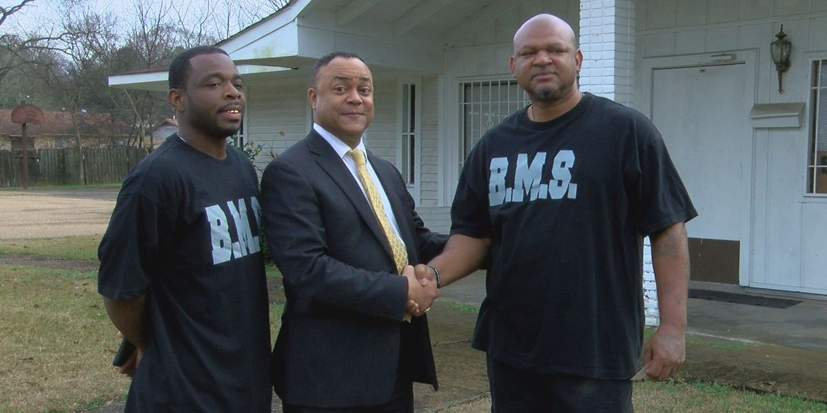 Hinds County DA & Better Men Society aiming to tackle crime in the metro