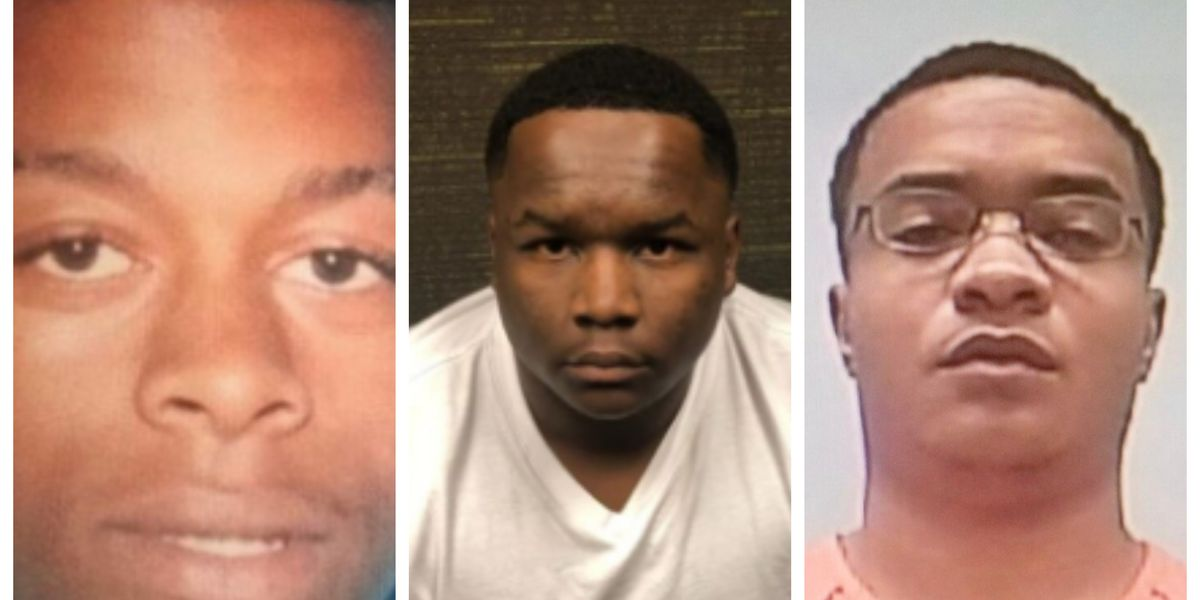 Three suspects in deadly Brookhaven home invasion granted bond in initial court hearing