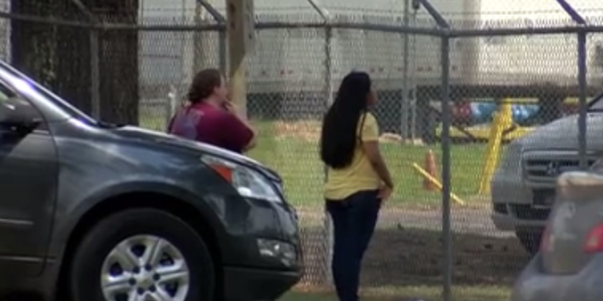 Families react after hundreds seized in Miss. raids