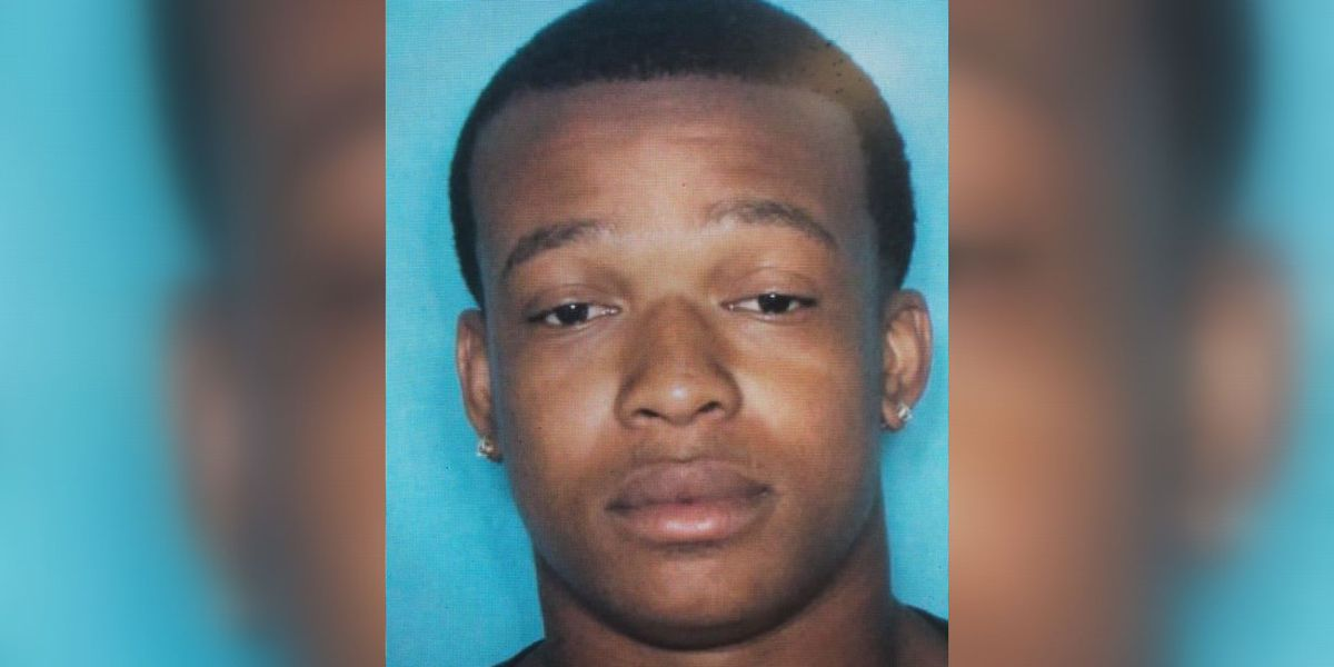 Suspected M-Bar shooter arrested after manhunt