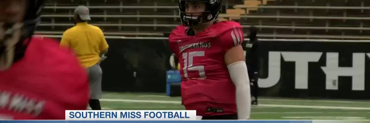 USM excited to still be playing this time of year