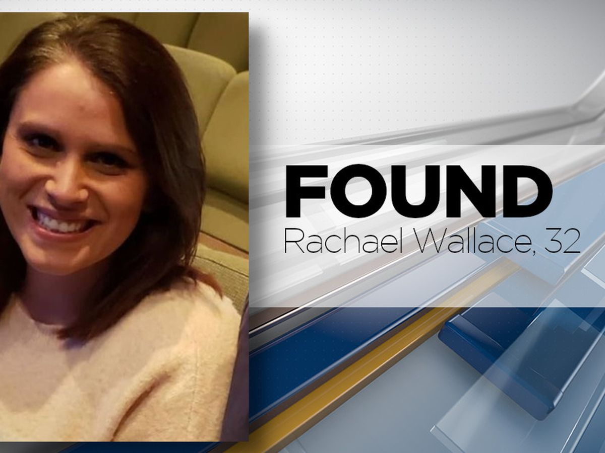 Missing Mississippi woman found safe, according to Panola County Sheriff's Office