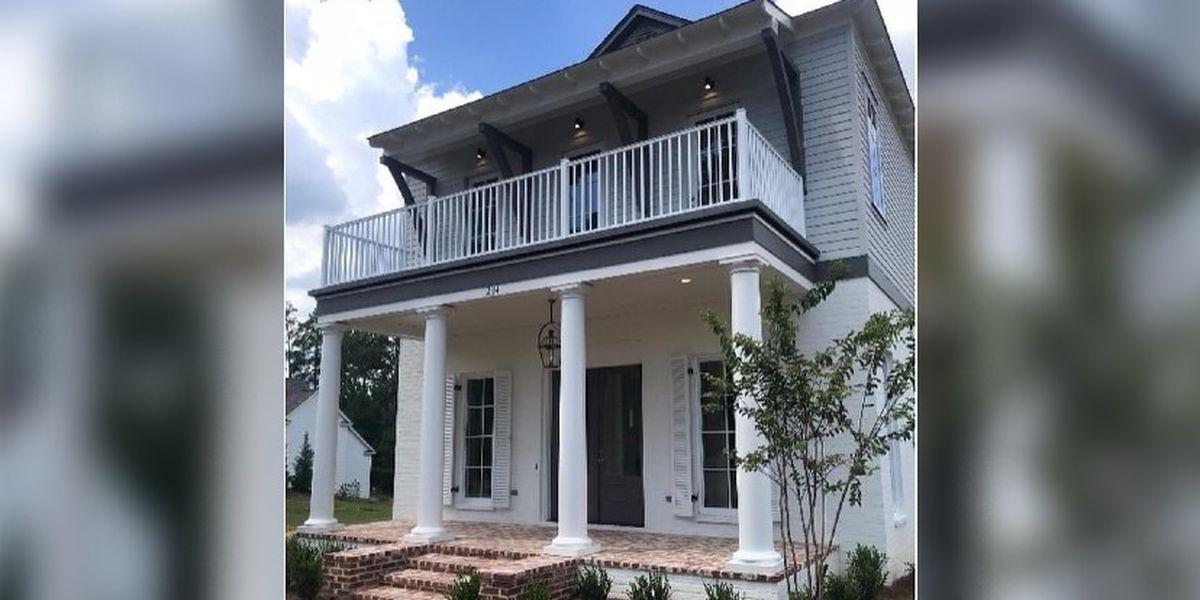 Winner of 2020 St. Jude Dream Home announced!